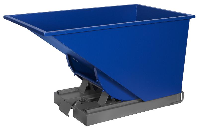 Gigant tippcontainer Robust